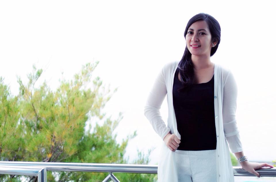 Sarah Amalia: Suka Baper Sama Pax Lansia
