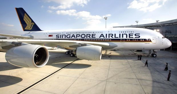 Singapore Airlines Favorit Orang Kaya Dunia, Emirates di Luar Perkiraan