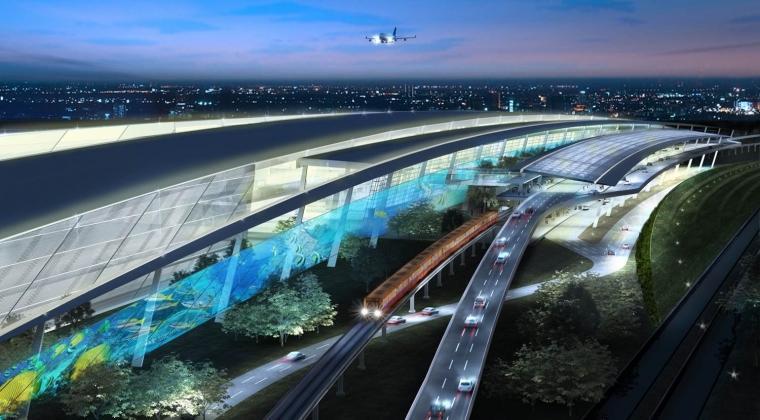 AirAsia & Sriwijaya Bakal Digeser ke Terminal 2 Soetta