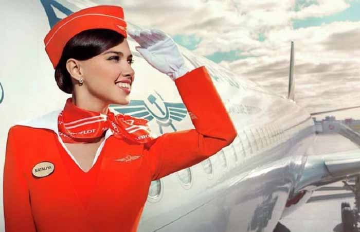 Aeroflot, dari Sampah Soviet ke Bintang Empat