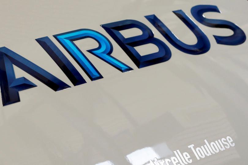 Gandeng SIA, Airbus Dirikan Pusat Pelatihan Pilot di Singapura