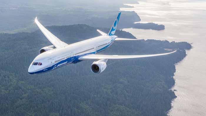 Setelah 4,5 Tahun, Dreamliner Telah Jadi Penguasa Langit
