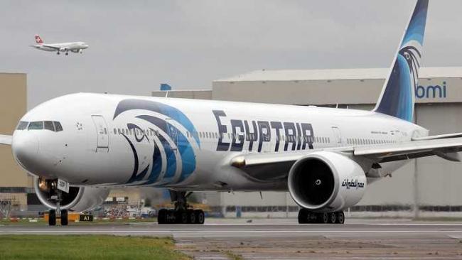 Mesir Ingin Tambah Penerbangan EgyptAir ke Jakarta
