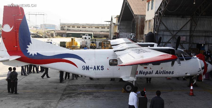 Sempat Tertahan, China Siap Kirim 4 Pesawat ke Nepal