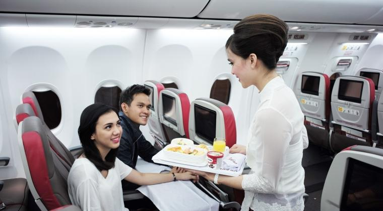 Pilot, Pramugari & FOO Kini Bisa Urus Lisensi Daring
