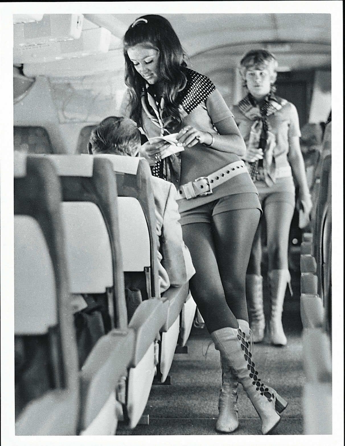 1973 Southwest Airlines