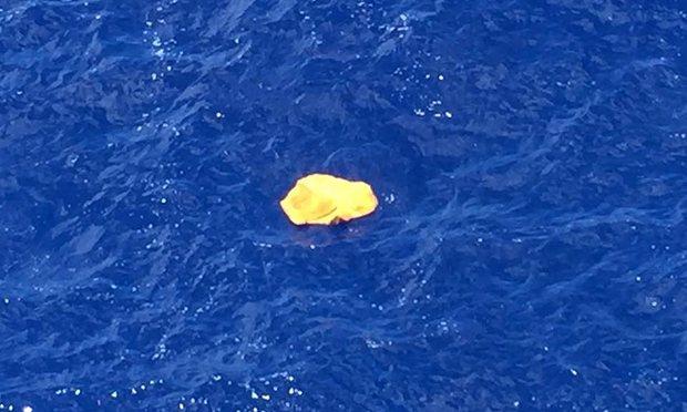 EgyptAir Nyatakan Puing di Dekat Pulau Kreta Bukan MS804