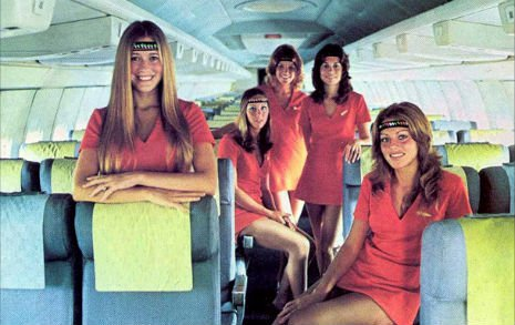 Delta, 1969