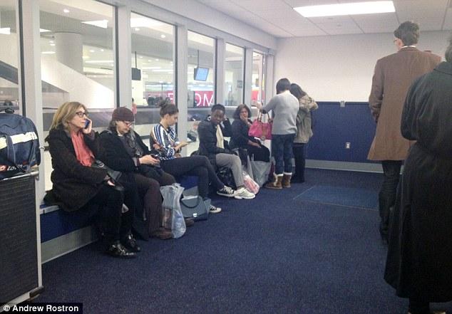 Mirip Lion, Delta Airlines Pun Pernah Salah Terminal di JFK