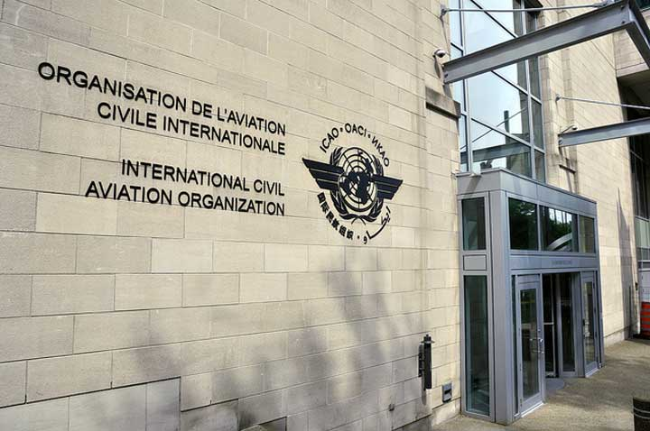 Demi ICAO, Indonesia Tawarkan Pelatihan, International Civil Aviation Organization