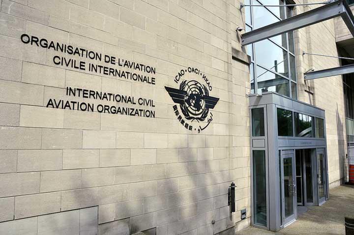 Demi ICAO, Indonesia Tawarkan Pelatihan, International Civil Aviation Organization