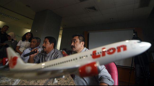 Selain Dicabut Rute, Lion Air Terancam Pidana