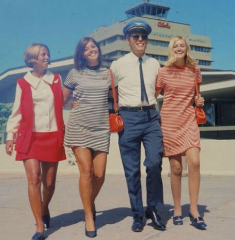 Lufthansa 1970