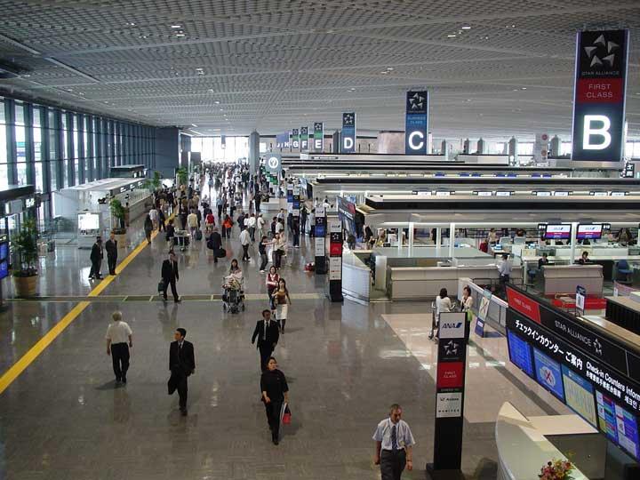 159 Penumpang Internasional Masuk Jepang Tanpa Lewati Cek Imigrasi di Narita