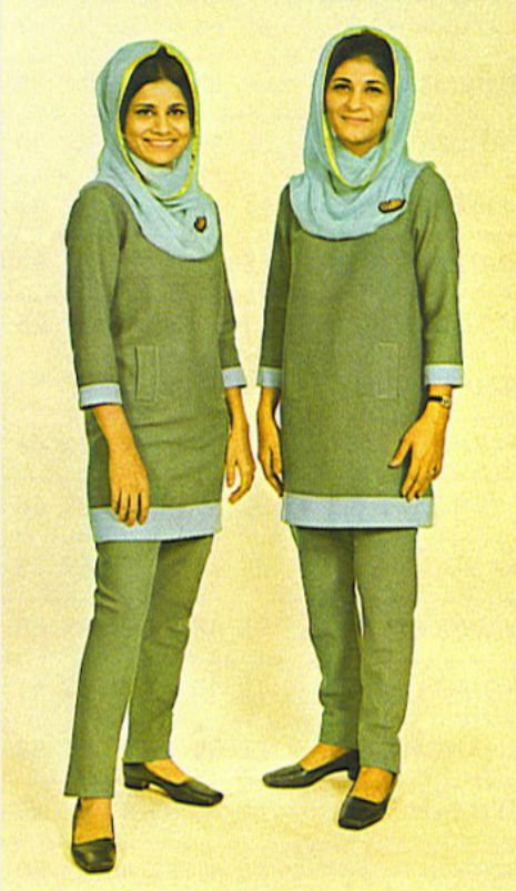 Pakistan International Airlines, the 1960s