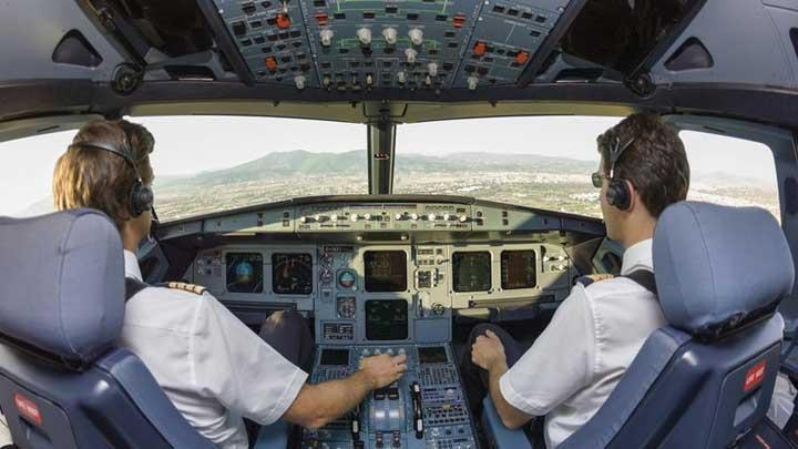 Pilot Maskapai Turki Klaim Lihat UFO di Hari Hilangnya EgyptAir