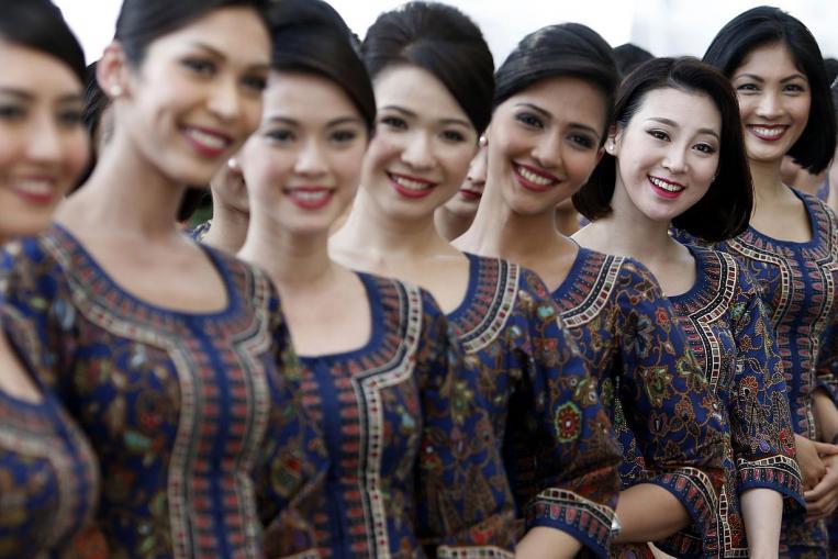 Walk-In Interview Rekrutmen Kru Kabin SQ di Jakarta, Siapkan Sejumlah Hal Ini