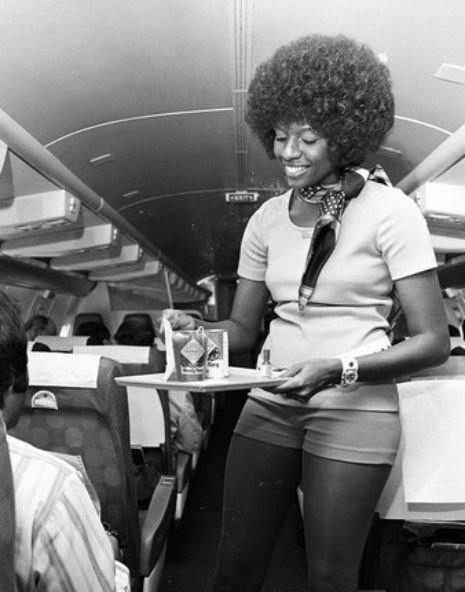 Southwest Airlines 1970