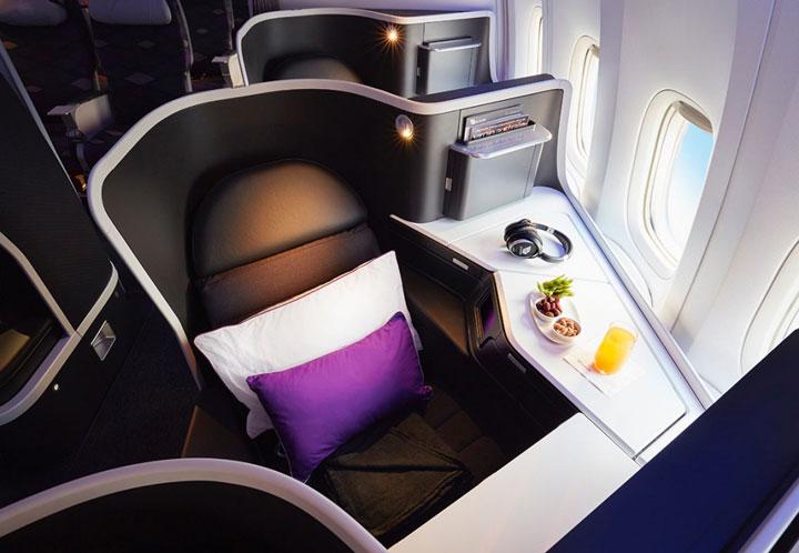Virgin Australia Ungkap Kabin Terbaru, Saingi Kemewahan Emirates