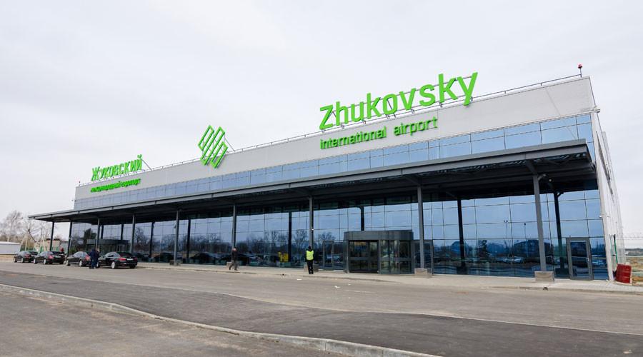 Bandara Internasional Keempat Moskwa Dibuka, Punya Runway Terpanjang di Eropa