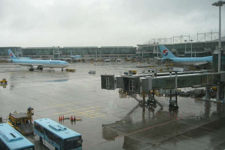 Singapore Airlines dan Korea Airlines Nyaris Tabrakan