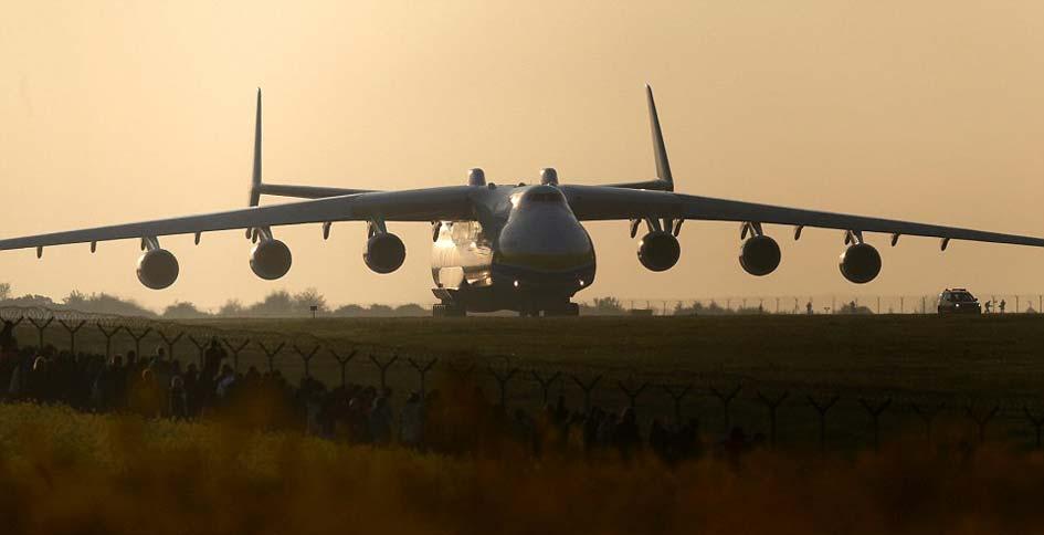 Siapa Sebenarnya Yang Membutuhkan Pesawat Raksasa A-225 Mriya?