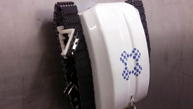 Invert Robotika