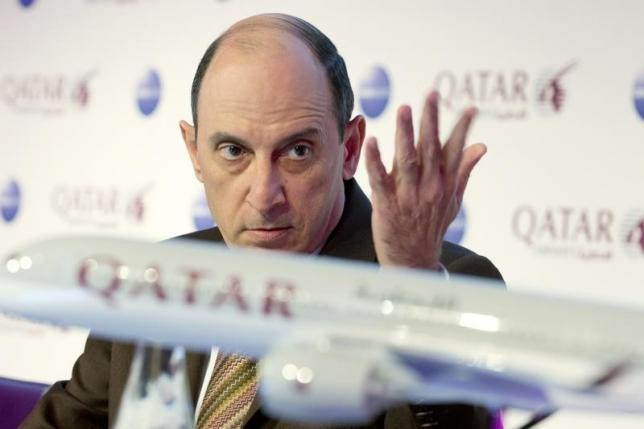 CEO Qatar Tuding Ada Aroma Jahat Delta untuk Rusak Penerbangan Perdana ke Atlanta