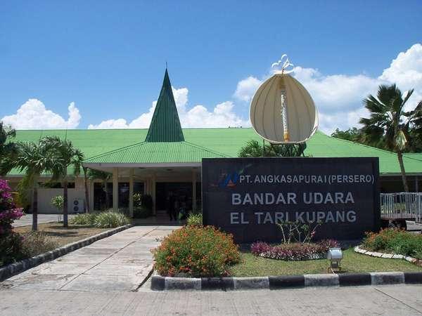 3 Maskapai Gagal Mendarat di Kupang, bandara El Tari