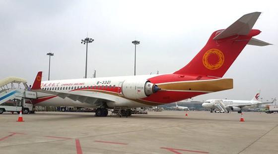 Chengdu Airlines Siap Operasikan ARJ-21-700 Akhir Juni