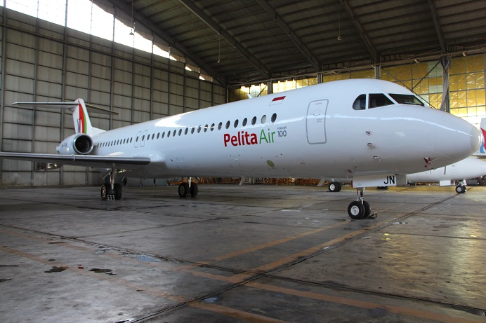 2 Pesawat Dilelang, Harga Dibuka Rp200 Juta