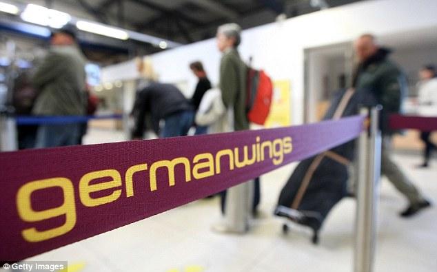 Dua Kru Kabin Germanwings Pingsan Keracunan saat Penerbangan