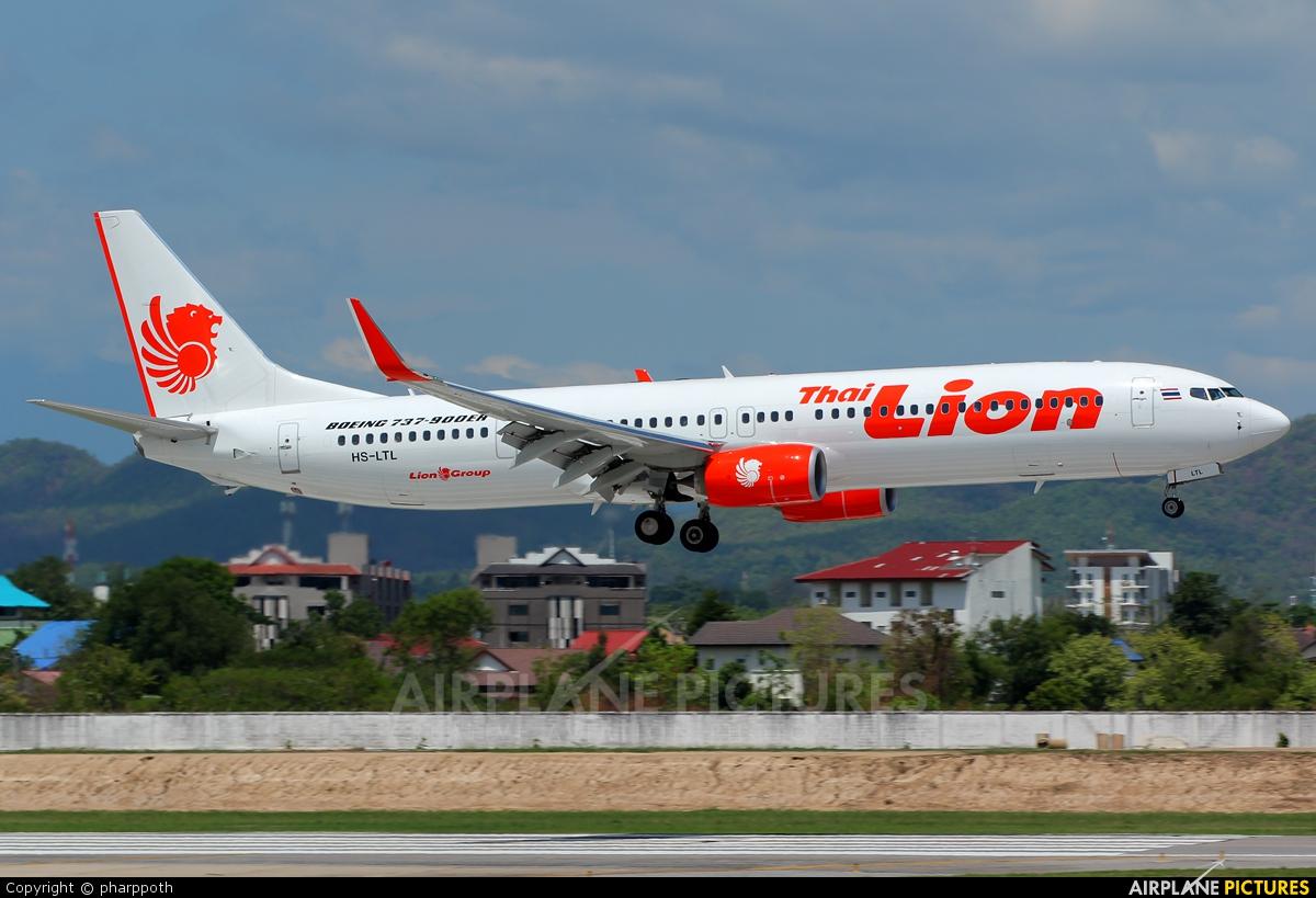 Thai Lion Air. Image: Flightzona.com