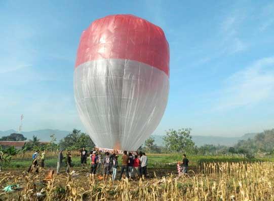 Balon-Udara-