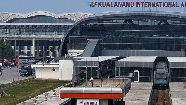 Pria Bawa Sabu dalam Celana Ditangkap di Bandara Kualanamu