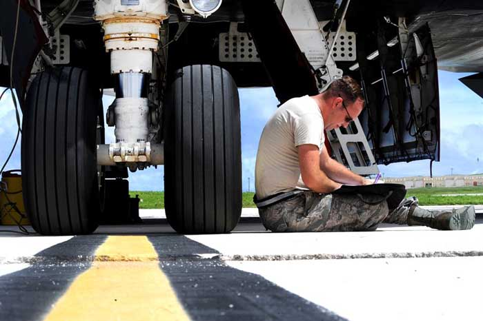 Air Force photo by Tech. Sgt. Miguel Lara III