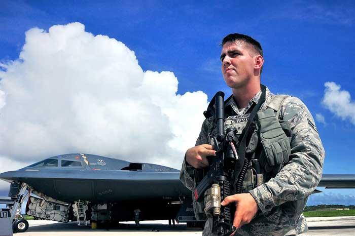 Air Force photo by Senior Airman Jovan Banks