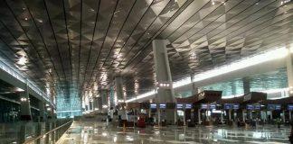 Silent Airport T3 Ultimate Dinilai Bakal Bikin Penumpang Lebih Nyaman