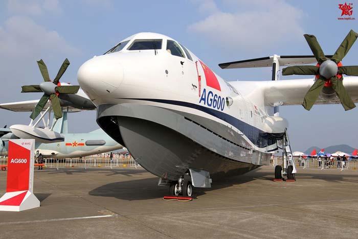 AG-600